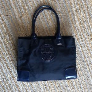 TORY BURCH TOTE 13X9 used